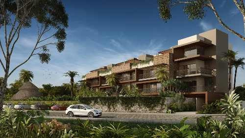 Penthouse Exclusivo En Aldea Zama