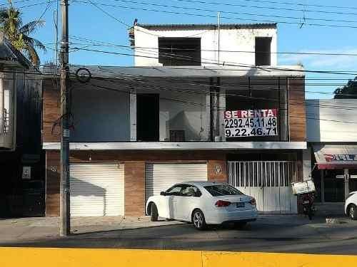 Local Comercial En Venta Col Ejido 1 De Mayo Sur