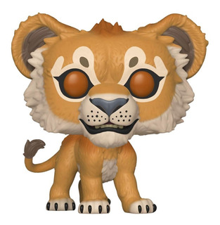 Figura Muñeco Funko Pop The Lion King Simba 547