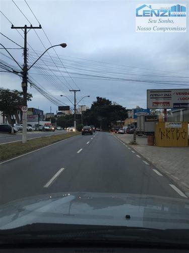 Terrenos À Venda  Em Bragança Paulista/sp - Compre O Seu Terrenos Aqui! - 1317350