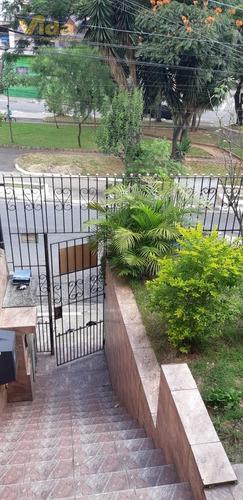 Imagem 1 de 15 de Casa A Venda Em Jardim D'abril  -  Osasco - 42278