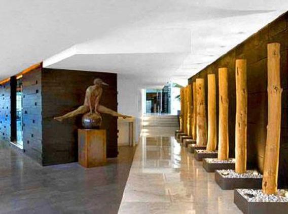 Departamento En Renta Reforma, Lomas De Bezares