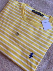 Camisa Da Polo Ralph Lauren