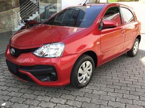 Toyota Etios 1.5 16v Ready! Aut. 5p
