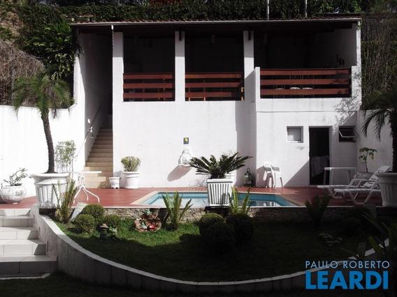 Casa Assobradada - Morumbi - Sp - 396331