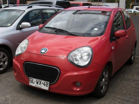 Geely Lc Lc Gb Hb 1.3 2014