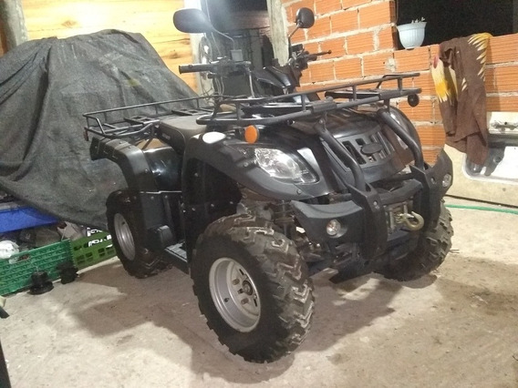 Jaguar Atv Atv 250