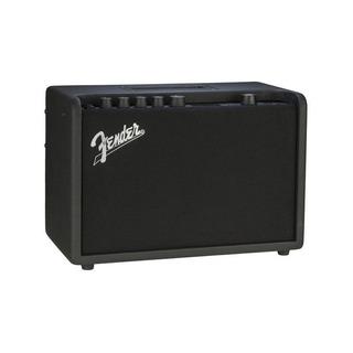 Fender Mustang 40 Gt Amplificador Combo De Guitarra
