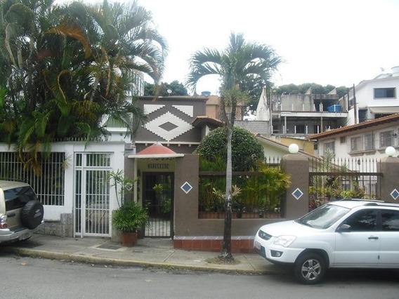 Apartamentos La Florida Mls #20-16713 0424 1167377