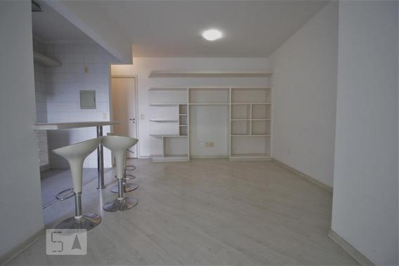 Apartamento Para Aluguel - Portal Do Morumbi, 1 Quarto, 60 - 893019413