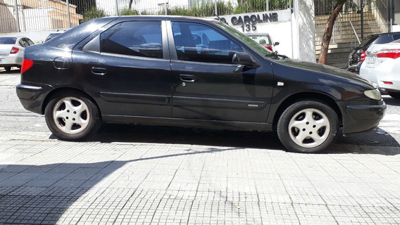 Citroã«n Xsara 2.0 Exclusive 5p Hatch