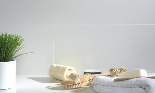 Ceramica Blanco Mate 30 X 59 Primera Calidad. Articons