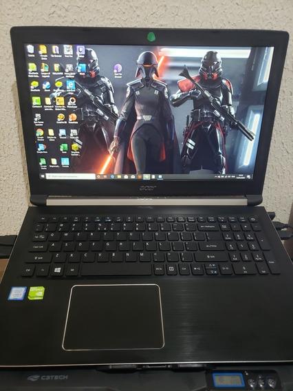 Acer Aspire 5 (troco Em Pc Gamer)