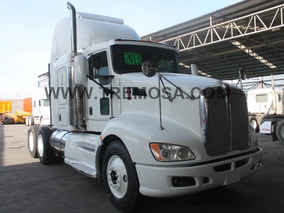 Tractocamion Kenworth T660 2013 100% Mex. #2988