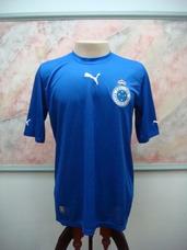 e5f95a0e8e9f1 Camisa Cruzeiro Puma 2006 Super - Camisas de Times de Futebol no ...