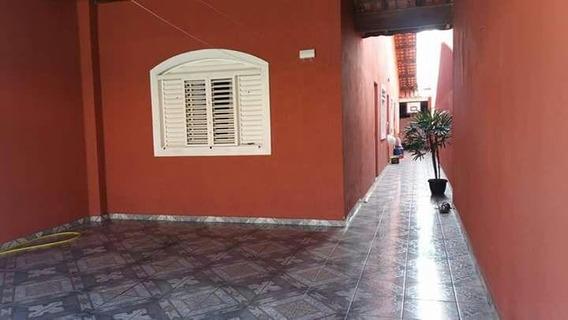 Casa Com 2 Dormitórios À Venda, 76 M² Por R$ 270.000 - Jardim Del Rey - São José Dos Campos/sp - Ca0891