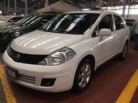 Nissan Tiida Advance Aut Ac 2014