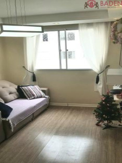 Apartamento 2 Dormitórios - Ap03368