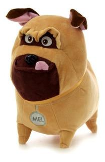 Perro Mel De La Vida Secreta De Tus Mascotas 2 Original