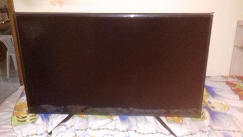 Imagem 1 de 2 de Smart Tv Sony Kdl -43w665f ,para Retirar Peças