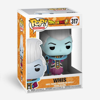 Funko Pop Dragon Ball - Whis