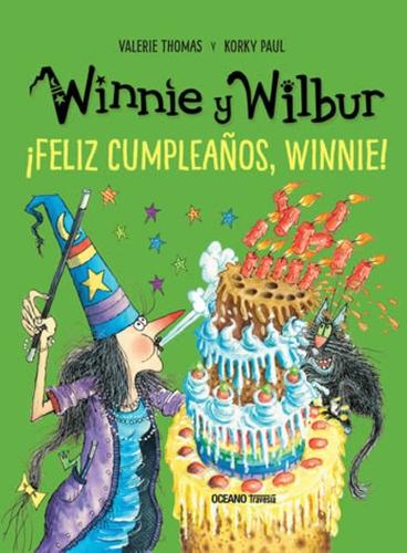 La Bruja Winnie Libro Infantil, Varios Títulos