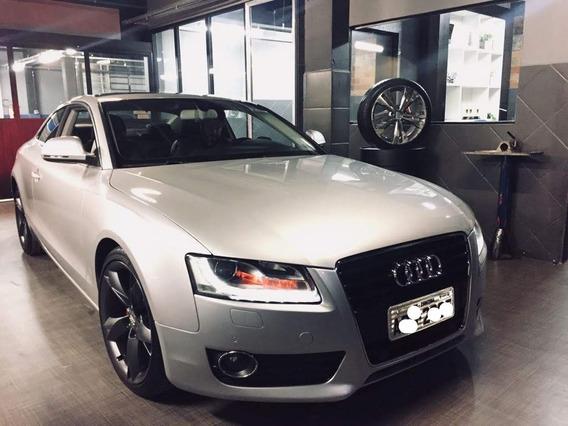 Audi A5 V6 3.2 269cv