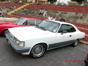 Chevrolet/gm Opala Diplomata 6cc 4.1