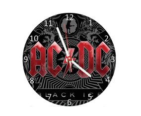 Relógio All Classics Ac/dc Black Ice