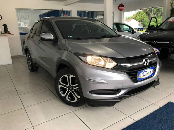 Honda Hr-v Lx 1.8 Flexone 16v Aut.