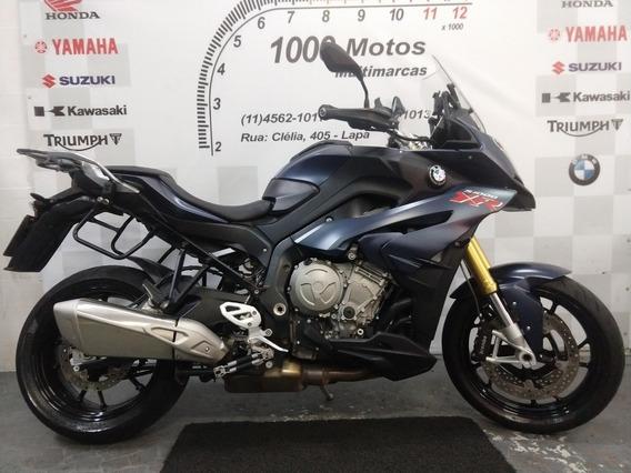 Bmw S 1000 Xr 2018 Otimo Estado Aceito Moto