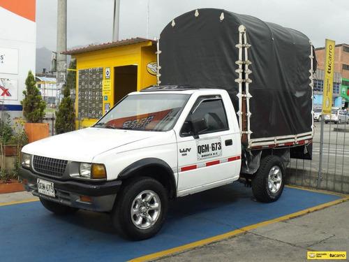 Imagen 1 de 15 de Chevrolet Luv Tfr Estacas 2.3