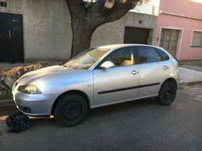 Seat Ibiza 2.0 Baja Con Alta De Motor No Chocado