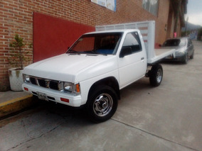 Pick-up 4x4, Camioneta Nissan
