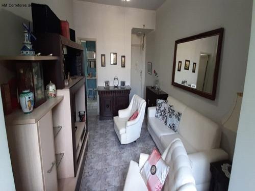 Imagem 1 de 20 de Apartamento - Hmap939 - 34733707