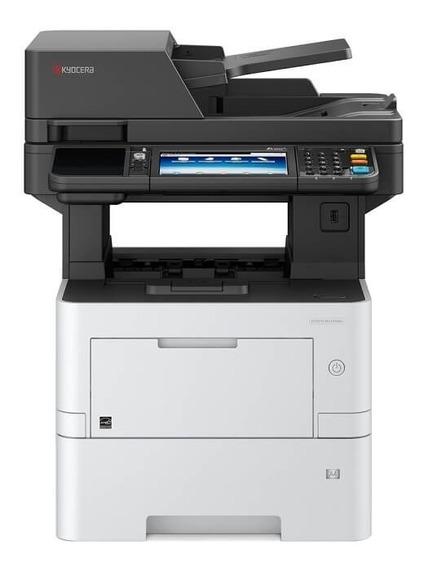 Impressora Multifuncional Kyocera Ecosys M3145idn M3145 3145