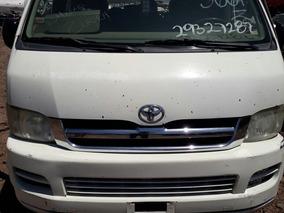 Toyota Hiace 2.7 Por Partes