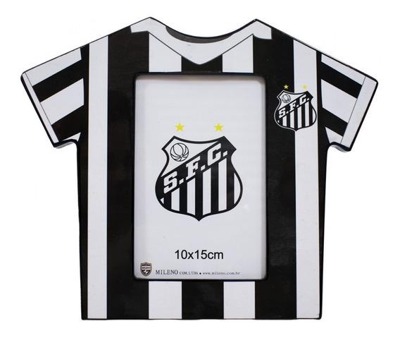 Porta Retrato Camisa - Santos