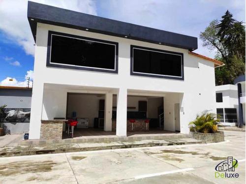 Imagen 1 de 4 de Hermosas Casas En Exclusivo Conjunto Pedregosa Alta