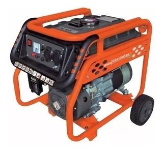 Grupo Electrógeno Generador Monof. 3100w Ge 83300 Gladiator