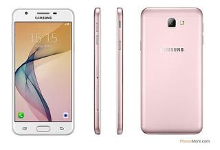 Smartphone J5 Prime - 32 Gb - Rosado