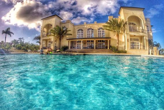 Mansion Villa Puerto Plata En Venta O Renta Rd