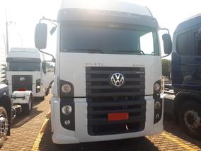 Volkswagen 26420 6x4 2015