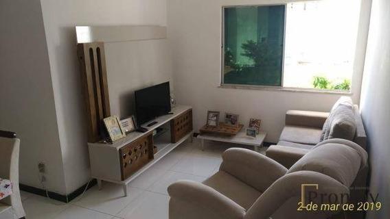 Oportunidade! Vendo Ótimo Apartamento Reformado - Luzia - Ap0809