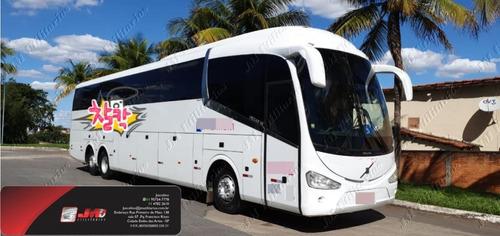 Irizar I6 Ano 2014 Volvo B380 42 Lug Jm Cod.1359