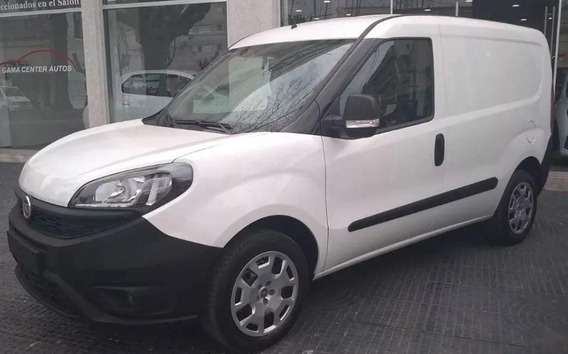 Fiat Doblo Furgon O Vidriada Tomamos Usadas Consultanos