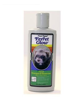 Shampoo Para Hurón Ferret De 6 Oz