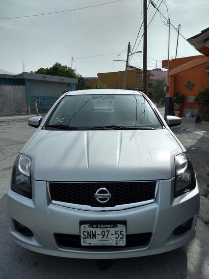 Nissan Sentra Sr Todo Pagado