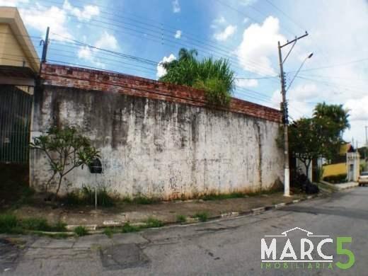 Terreno - Jardim Renata - 1001