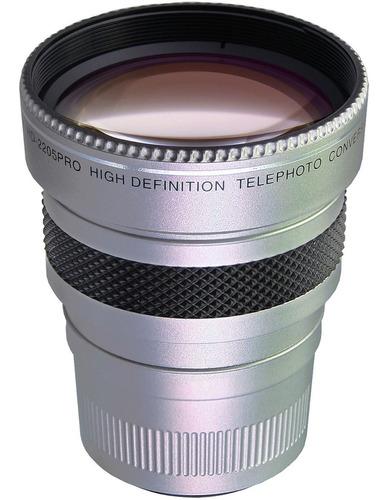 Lente Tiffen Raynox Hd-2205 Pro 55mm Original
